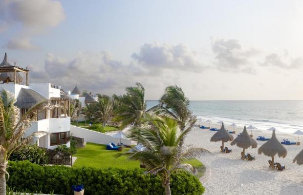 фото Belmond Maroma Resort & Spa изображение №30