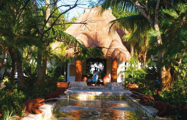 фото отеля Belmond Maroma Resort & Spa изображение №25