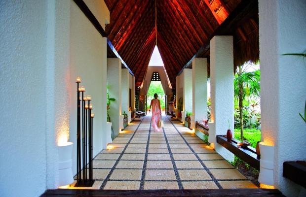 фотографии Belmond Maroma Resort & Spa изображение №20