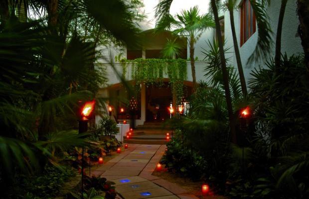 фото Belmond Maroma Resort & Spa изображение №18