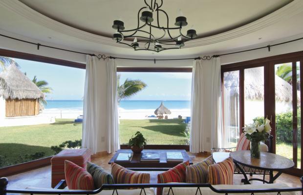 фото Belmond Maroma Resort & Spa изображение №2