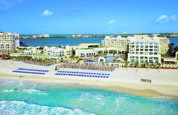 фото отеля Gran Caribe Real Resort & Spa (ex. Gran Costa Real) изображение №1