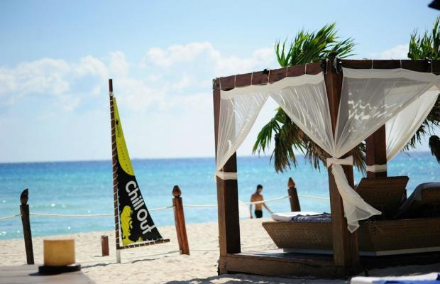 фото отеля Grand Riviera Princess All Suites Resort & Spa изображение №5