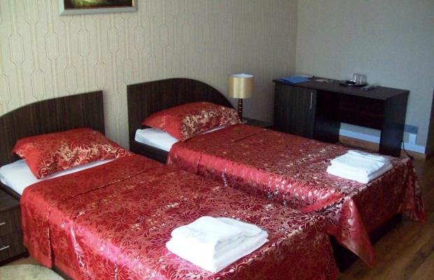 фотографии отеля Qubek изображение №35
