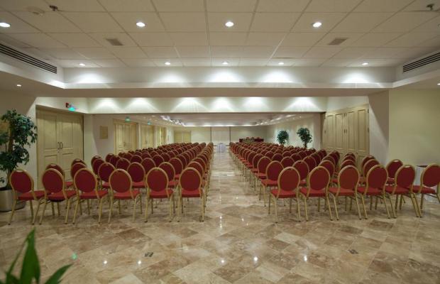 фотографии отеля Krystal Cancun изображение №19