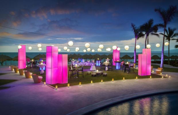 фото Hard Rock Hotel Vallarta (ех. Vallarta Palace) изображение №22