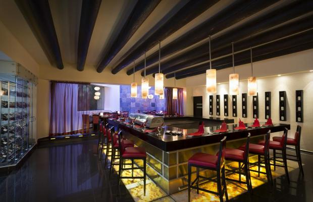 фото Hard Rock Hotel Vallarta (ех. Vallarta Palace) изображение №14