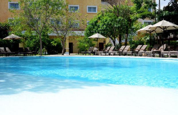 фотографии отеля Courtyard By Marriott Cancun Airport (ex. Courtyard Cancun) изображение №15