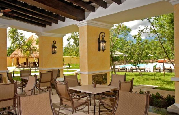 фото Courtyard By Marriott Cancun Airport (ex. Courtyard Cancun) изображение №2