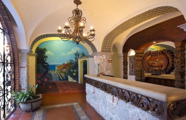 фото отеля Casa Dona Susana изображение №21
