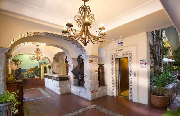 фото отеля Casa Dona Susana изображение №17