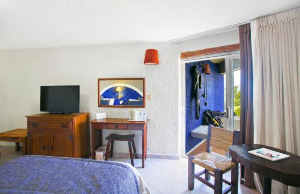 фото Casa del Mar Cozumel изображение №22