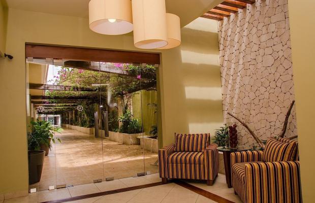 фото отеля Casa Mexicana Cozumel изображение №29