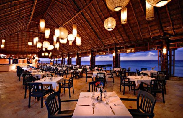 фотографии отеля El Cozumeleno Beach Resort изображение №27