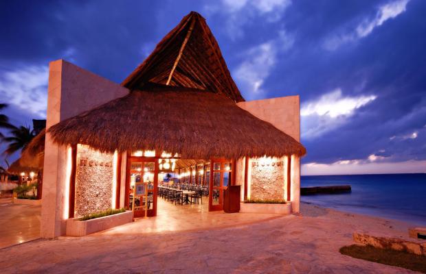 фотографии El Cozumeleno Beach Resort изображение №24