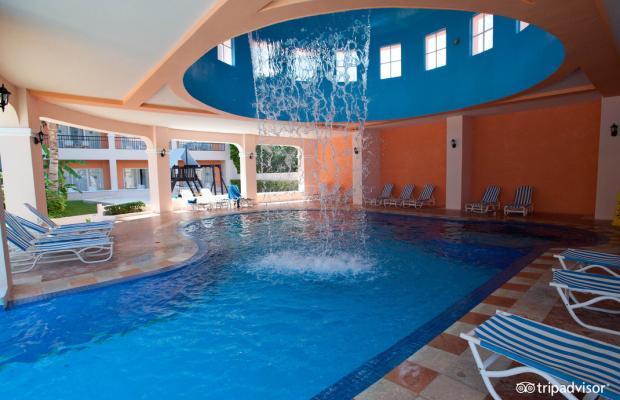 фотографии отеля El Cozumeleno Beach Resort изображение №11