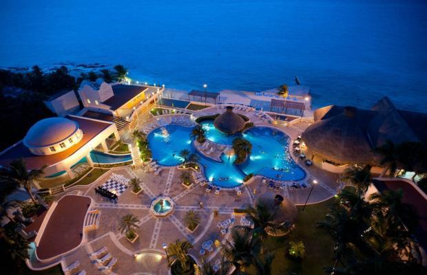 фото El Cozumeleno Beach Resort изображение №6