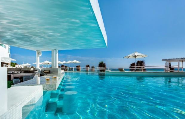 фотографии отеля Oleo Cancun Playa (ex. Yalmakan Cancun Beach Resort; Bellevue Beach Paradise) изображение №23