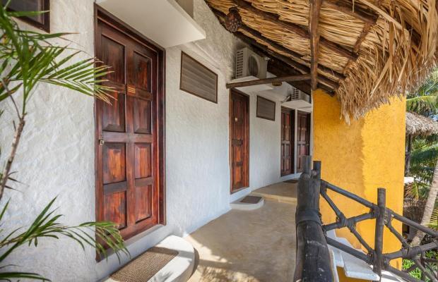 фото отеля Beachfront Hotel La Palapa изображение №13