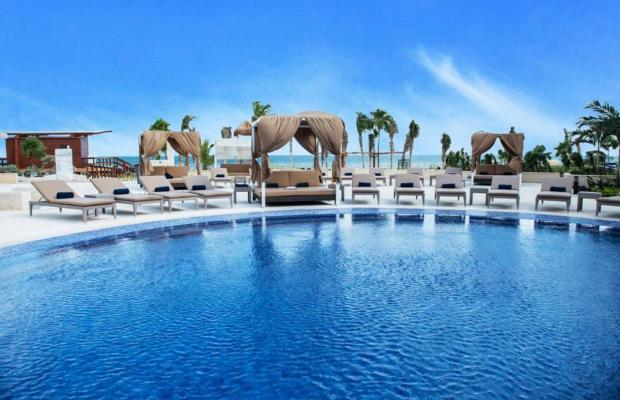 фото отеля Hideaway at Royalton Riviera Cancun изображение №17