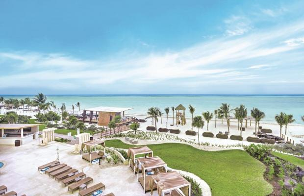 фото Hideaway at Royalton Riviera Cancun изображение №10