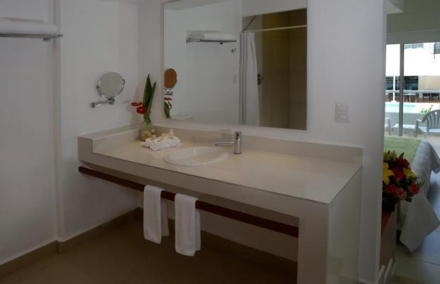 фотографии отеля Cancun Bay Resort изображение №3