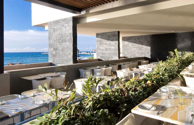 фото Grand Hyatt Playa del Carmen Resort изображение №14