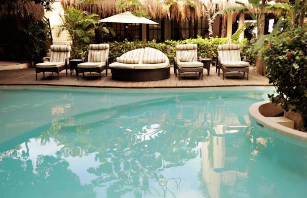 фото отеля La Tortuga Hotel & Spa изображение №21
