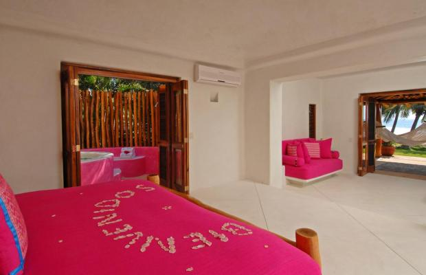 фотографии отеля Las Alamandas изображение №39