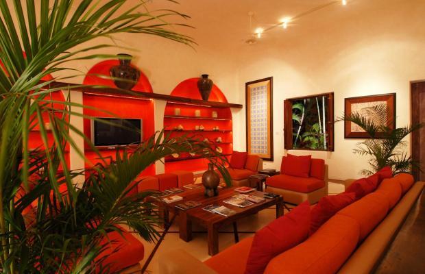 фотографии отеля Las Alamandas изображение №15