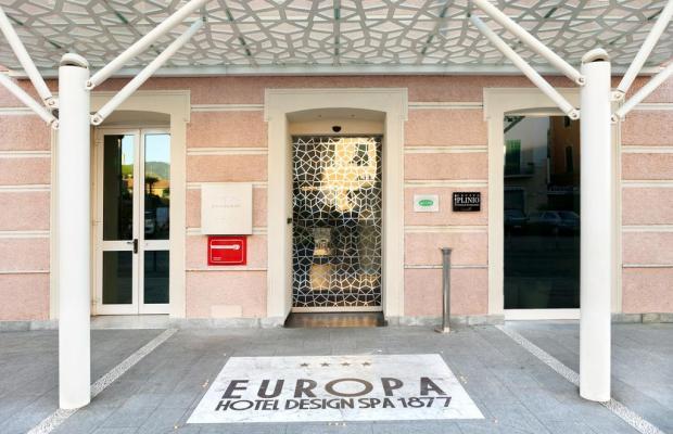 фотографии Europa Hotel Design Spa 1877 изображение №16