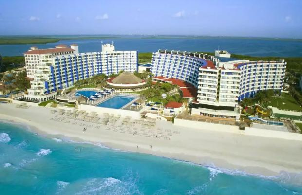 фото отеля Crown Paradise Club изображение №1