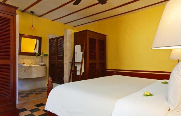 фотографии Hacienda Puerta Campeche изображение №36