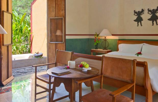 фото Hacienda San Jose изображение №26
