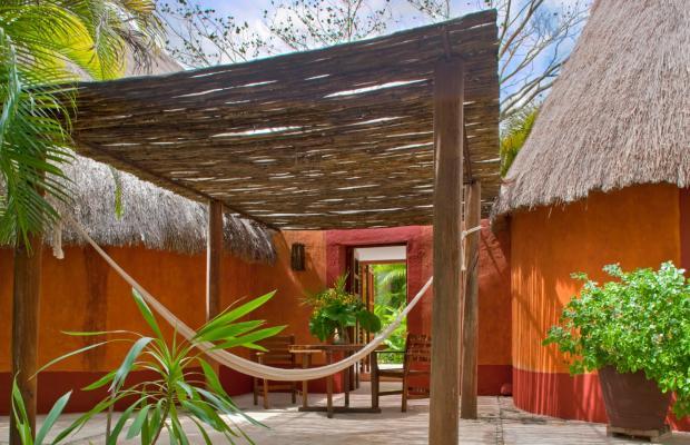 фото отеля Hacienda San Jose изображение №21