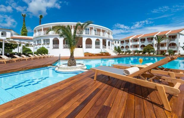 фото отеля Bitzaro Palace изображение №1