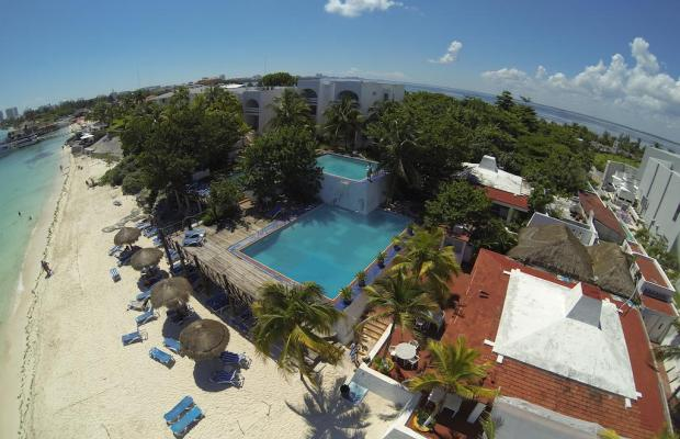 фотографии Maya Caribe Beach House изображение №20
