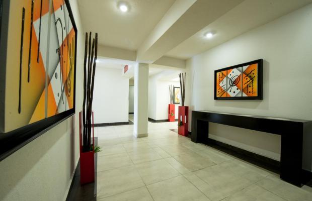 фотографии отеля Portonovo Plaza изображение №11