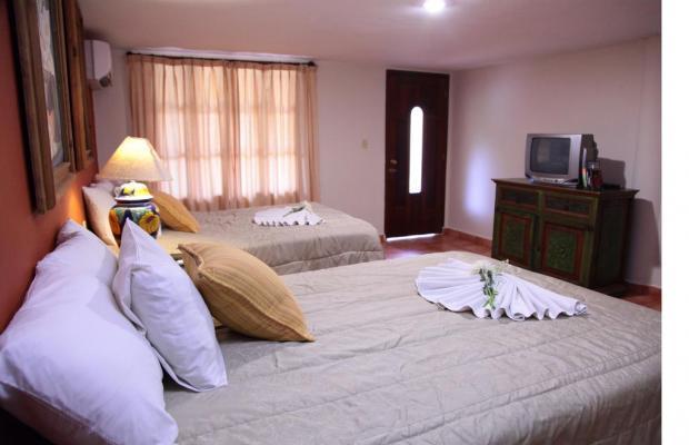 фотографии Hacienda San Miguel Hotel & Suites изображение №24