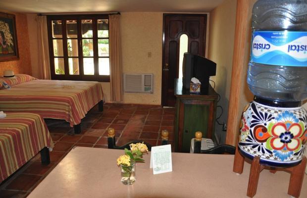 фото отеля Hacienda San Miguel Hotel & Suites изображение №9