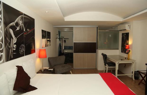 фотографии отеля Mayafair Design Hotel изображение №15