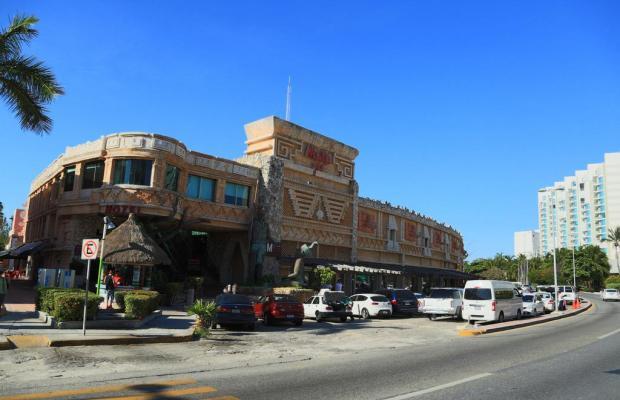 фото отеля Mayafair Design Hotel изображение №1