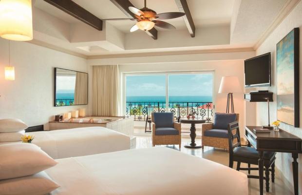 фотографии отеля Hyatt Zilara Cancun изображение №3