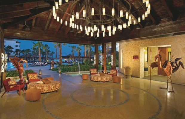 фотографии отеля Secrets Playa Mujeres Golf & Spa Resort изображение №31