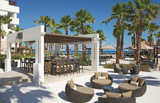 фотографии отеля Secrets Playa Mujeres Golf & Spa Resort изображение №23