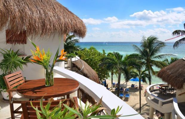 фото отеля Playa Palms Beach Hotel  изображение №1
