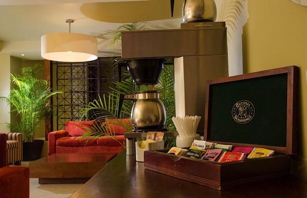 фотографии отеля Suites Colonial изображение №19
