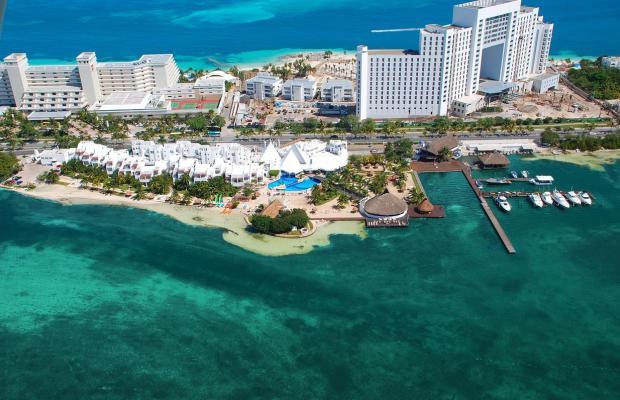 фото отеля Sunset Marina Resort & Yacht Club изображение №1