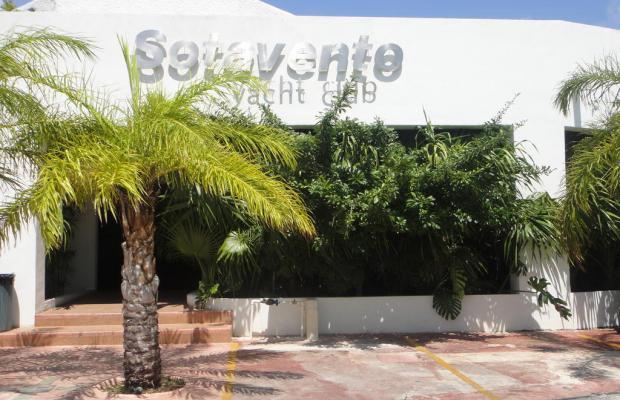 фотографии отеля Sotavento изображение №19