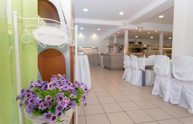 фото отеля Cavo d'Oro изображение №5